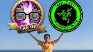 Trump Partnership From Hearthnation