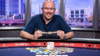 main event apac scott davies