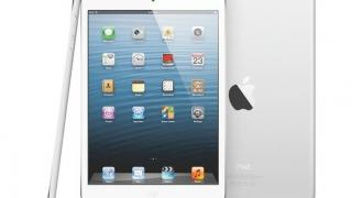 ipad mini 16 go2