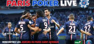 Paris Poker Live