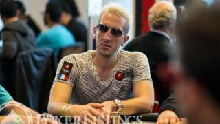 Bertrand ElkY Grospellier2013 WSOP EuropeEV0710K NLH Main EventDay 2Giron8JG2206