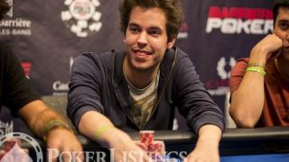 Dominik Nitsche 2013 WSOP EuropeEV0710K NLH Main EventDay 4Giron8JG2973