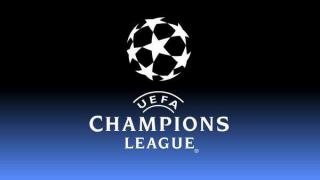 champions league logo wallpaper2
