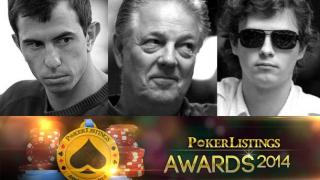 vincitori awards pokerlistings 2014