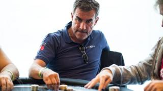 Jean Philippe Rohr2013 WSOP EuropeEV0710K NLH Main EventDay 1BGiron8JG1776