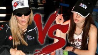 blondes versus brunettes poker