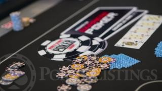 Chips Cards2013 WSOP EuropeEV0710K NLH Main EventDay 2Giron8JG3