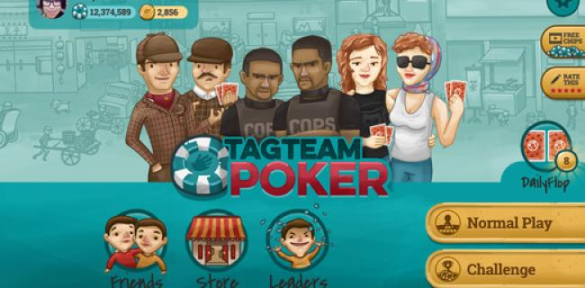 tag team poker4