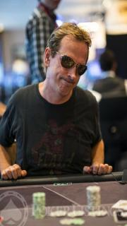 Phil Laak2013 WSOP EuropeEV0725K NLH High RollerFinal TableGiron8JG3119