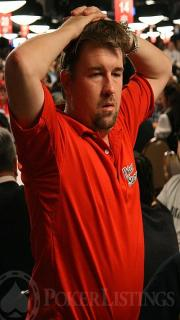 chris moneymaker 7540