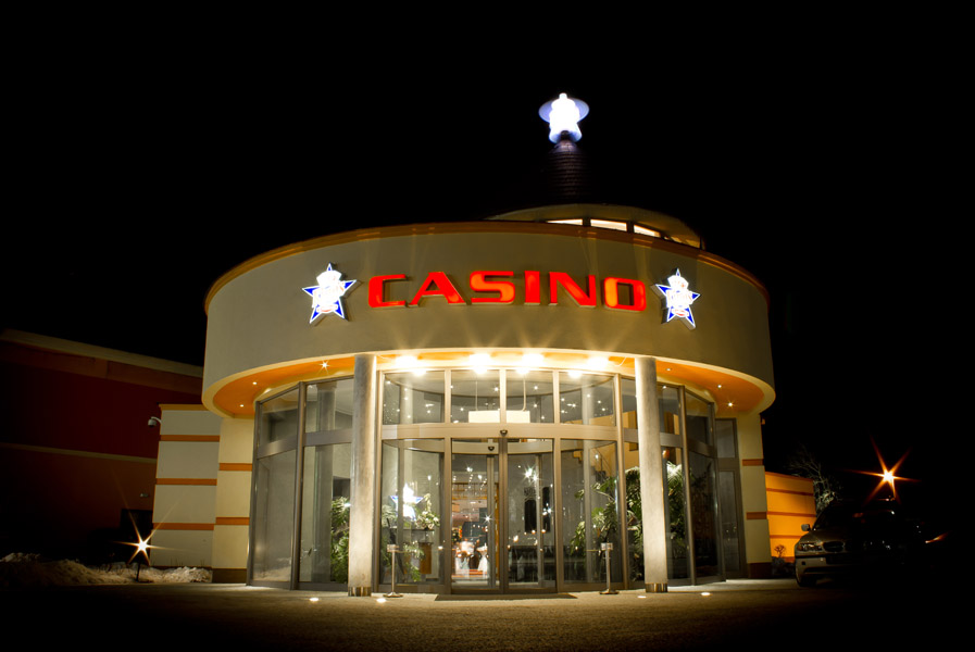 kings casino adresse